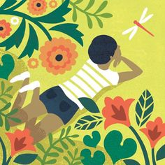 Illustration - illustration  - Lucy Davey   illustration :     – Picture :     – Description  Lucy Davey  -Read More –