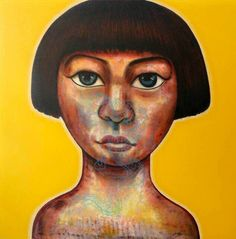Padungphon Rincom – Portrait 18 – 150 x 150
