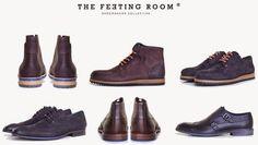 Amostras e Passatempos: Quiosque do Ken - Passatempo Exceed Shoes