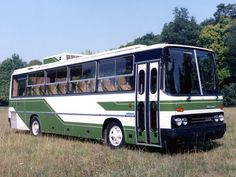 Ikarus 256.71 '1984–90