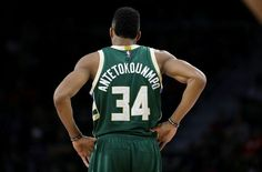 9e20c970b547 Giannis Antetokounmpo has quickly become one of the most dominate young  players in the NBA.