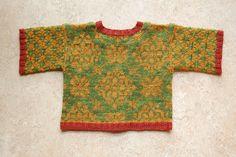 Ravelry: Annas sweater pattern by Elin Brissman free