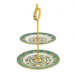 Royal Palace cake stand - Historic Royal Palaces online gift shop