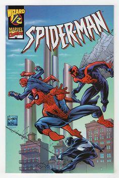 36++ Spider wizard info