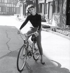 + BARNABY JACK BLOG +: Style Icon: Audrey Hepburn
