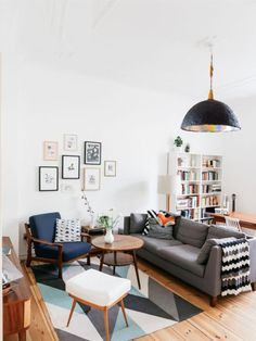 Pompa Lamp – Green Design Gallery Farmhouse Furniture, Contemporary Office, Rustic Contemporary, Contemporary Garden, Apartment Interior Design, Best Interior Design, Small Apartment Decorating, Modern Interior, Interior Ideas