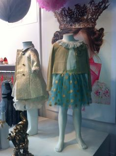 spring 2014 children clothes | Kiddi Clobber: Kids Designer Clothing Spring/Summer 2014 - Bubble ...