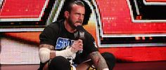 We All Need to Leave CM Punk Alone