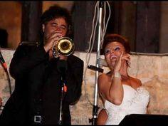 Musica per Matrimoni Eventi Nozze Bari Lecce Taranto Matera Svizzera Tro...