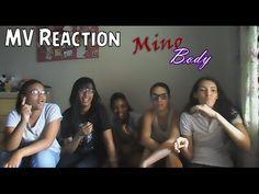 [MV REACTION] MINO - '몸(BODY)'; Reaction by: Free Souls - YouTube