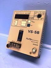NSD Corporation VS5B VS-5B-UNNP-1-1.0 Controller Unit Sensor 240V VRE-P028 P062. See more pictures details at http://ift.tt/1TnkR9G