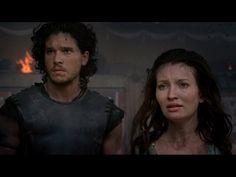 'Pompeii' Trailer..LUVED THIS MOVIE!!!