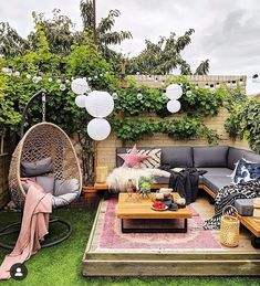 Garden Furniture, Outdoor Furniture Sets, Furniture Chairs, Furniture Layout, Target Patio Furniture, Wicker Patio Furniture, Wicker Chairs, Affordable Furniture, Affordable Home Decor