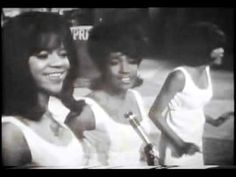 The Supremes - Stop In The Name Of Love (Ready Steady Go - 1965) - YouTube