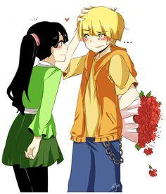 KND: Valentine's day by Fuko-chan on DeviantArt