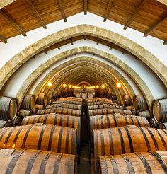 Cellar Tours | Duca Salaparuta Group Sicily
