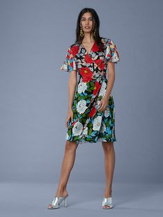 bd64ac8eac0 407 Best Elena s DVF Closet images in 2019