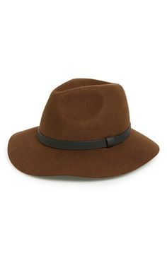 Outback Wool Hat