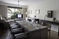 Private meeting room @ Fenicia Prestige.