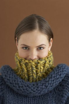 Image of Play It Cool Neckwarmer