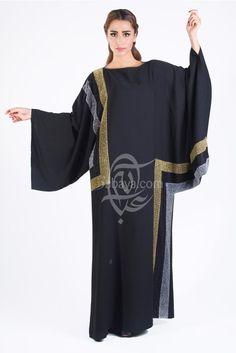 3abaya.com - Dubai, UAE | Hh-3 | Her%20Highness | Buy Abaya Online