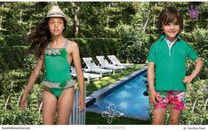 ♥ PILAR BATANERO colección baño y moda infantil Primavera Verano 2014 ♥ : Blog de Moda Infantil, Moda Bebé y Premamá ♥ La casita de Martina ♥ Moda Bebé, Moda Premamá & Fashion Moms
