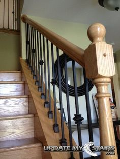 Update My Stairs Gallery 1