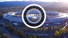 Noticias Que Te Informan: Últimos avances de Apple Park en vídeo grabado des...