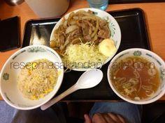 Makanan tradisional Jepang Mexican, Ethnic Recipes, Food, Essen, Meals, Yemek, Mexicans, Eten