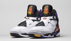 """Air Jordan 8 """"Three Peat"""""""