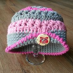 Chunky toddler beanie (beanie only) Beanie, Hats, Fashion, Moda, Hat, Fashion Styles, Beanies, Fashion Illustrations, Hipster Hat