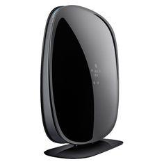 Belkin AC750 Router - Black (F9K1116)