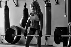 fit women motivation | Pro Fitness Model - Tamika Webber [10/10, IMO Most Aesthetically ...