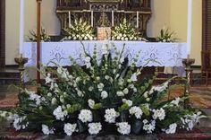 dekoracje ślubne kościoła z gipsówki - Szukaj w Google