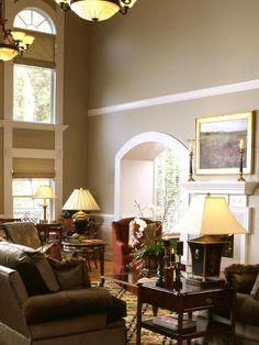 Transitional   Living Rooms   Emily Henderson : Designer Portfolio : HGTV - Home & Garden Television