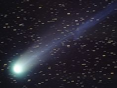 Comet C/1996 B2 (Hyakutake)