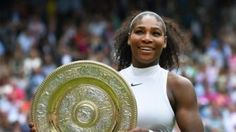 Nike calls Serena Williams greatest athlete ever in new ad
