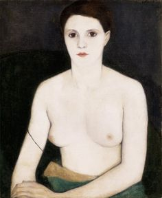 Edith Basch (Hungarian, 1895-1980)
