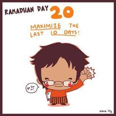 54 Best Ramadan Mubarak photos by