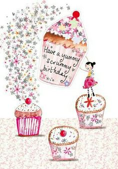 Birthday wishes …