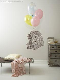 Jotun SENS Sommersne - ballonger_634 - LADY Inspirasjonsblogg
