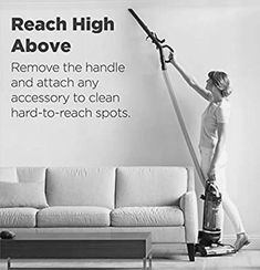 Easy to carry, reach above high, corded, bagless! Powerful suction, 5 adjustable knob. Can clean pet hair, dust, dirt well. #homecleaningtalk #cleaningtalk #vacuumcleaner#clean #homecleaningtalk#pet#robot