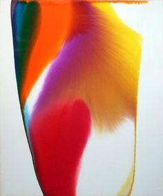 Paul Jenkins, artist - Google Search
