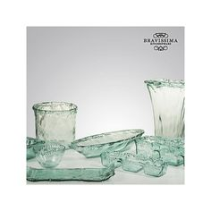 Uudista kotisi Pure Crystal Deco Kokoelma -kokoelmalla! Löydät lukuisia tuotteita, joilla voit antaa kotisi huonekaluille ja sisustukselle etsimääsi yksilöllisyyttä.Saat kotiisi...
