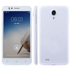 JIAKE JK730 use 5 inch Screen, with MTK6592 octa core 1.7GHz processor, JIAKE JK730 smartphone has 1GB RAM, 8GB ROM, 2MP front and 8MP rear dual camera, installed Android 4.4 OS.