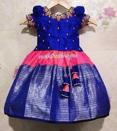 Kids Party Wear Dresses, Kids Dress Wear, Kids Gown, Dresses Kids Girl, Girls Dresses Sewing, Baby Dresses, Girls Frock Design, Baby Dress Design, Baby Girl Frocks