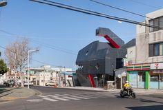 城市街区内的别致住宿体验,韩国济州岛全新 Go.mir 旅店设计一览 | 理想生活实验室