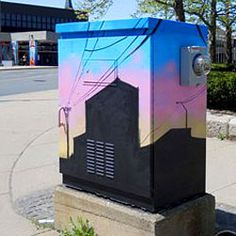 Paintbox Program, Public Art in Boston » Public Art Boston
