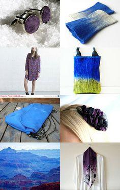 Healing Colors by Irina Wardas on Etsy--Pinned with TreasuryPin.com