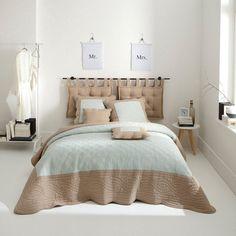 Cojín para cabecero de cama SCENARIO | La Redoute Mobile